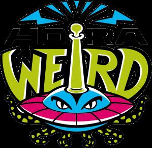 Hora Weird Logo