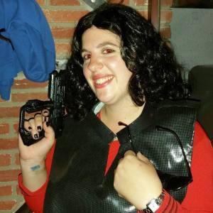 María Rosa de Oz
