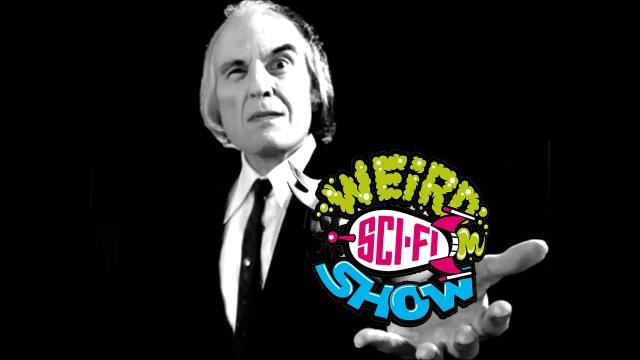 Weird Sci Fi Web Bienvenida 2