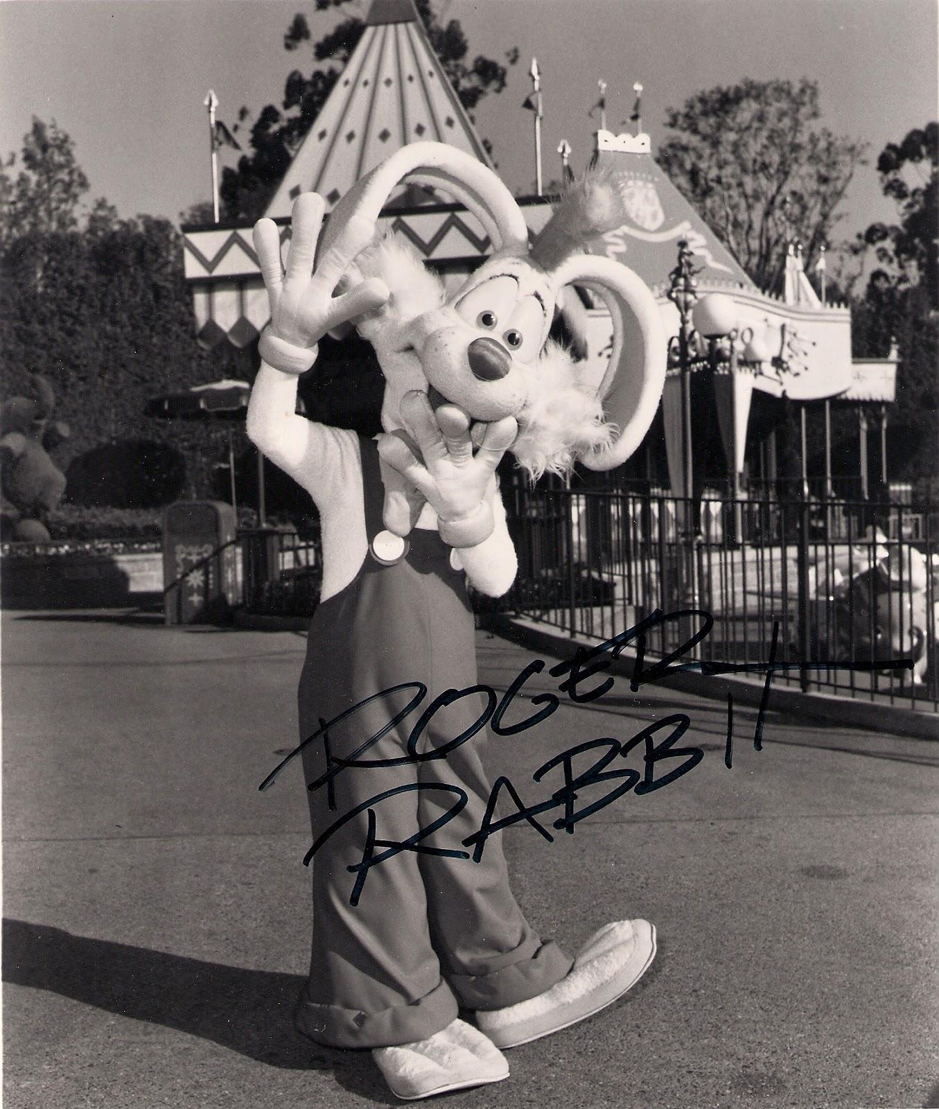 Quién engañó a Roger Rabbit (1988) – weird sci-fi show