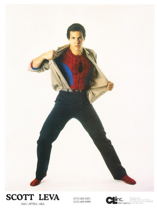 scott-leva-cannon-spider-man-photos