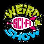 Weird Sci Fi logo 1