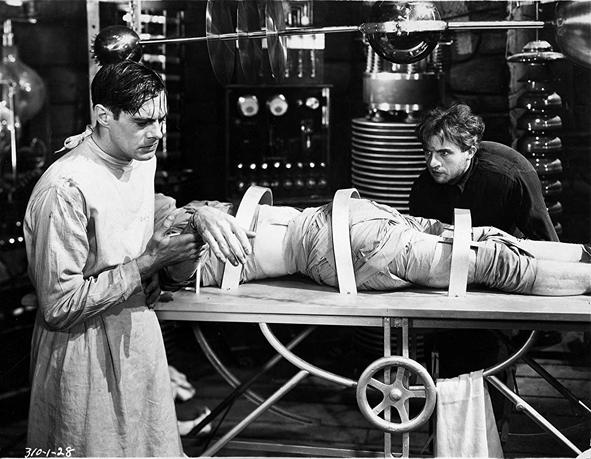 Frankenstein (2)