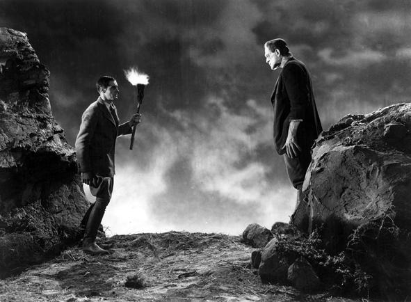 Frankenstein (4)