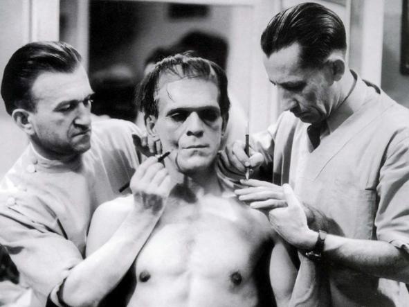 Frankenstein (5)