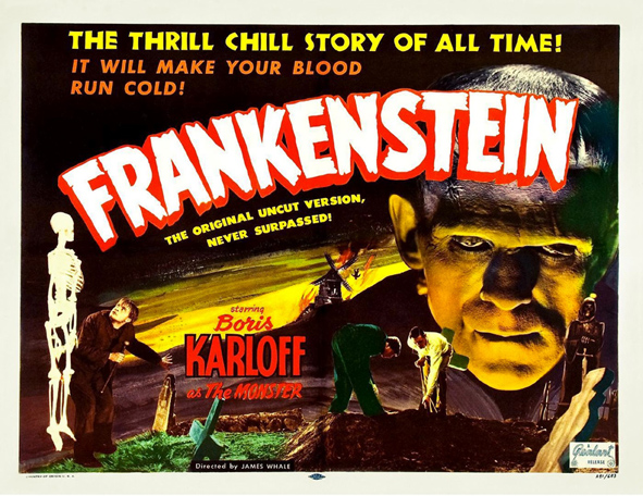 Frankenstein (6)
