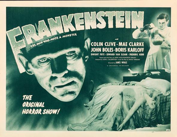 Frankenstein (8)