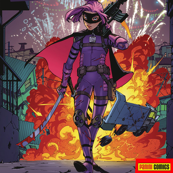 Hitgirl colombia (1)