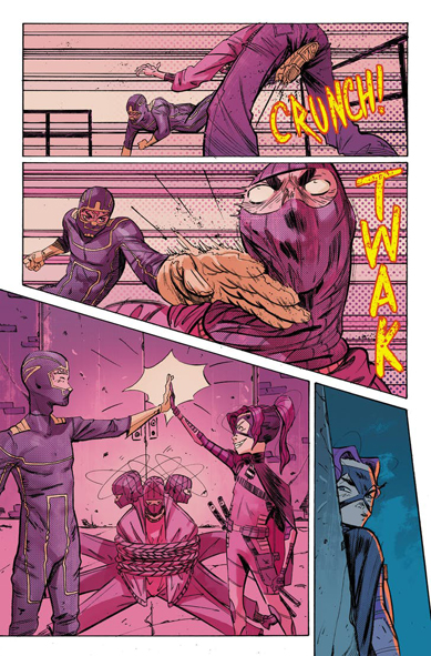 Hitgirl colombia (2)