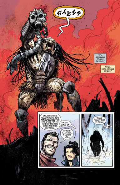 predator comics (10)