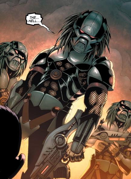 predator comics (11)