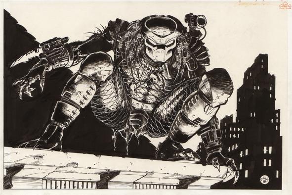 predator comics (16)