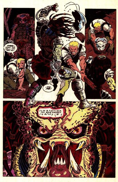 predator comics (4)