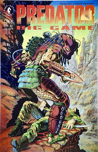 predator comics (7)
