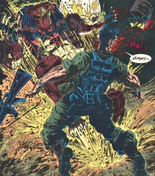 predator comics (8)