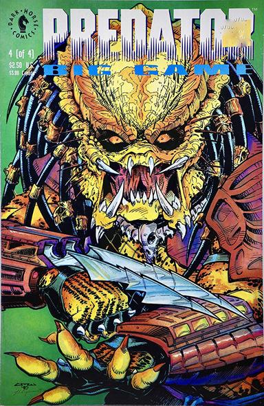 predator comics (9)