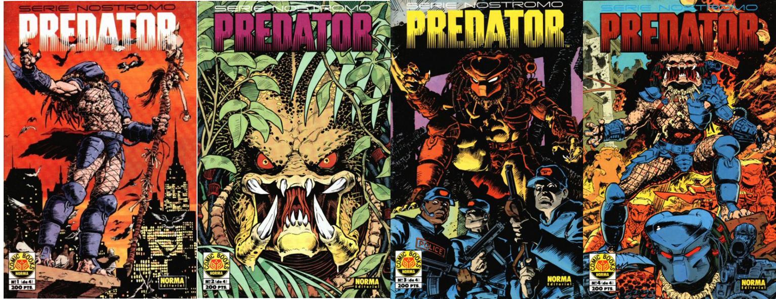 Predator_nostromo