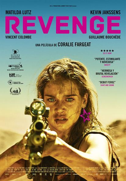 Revenge (2)