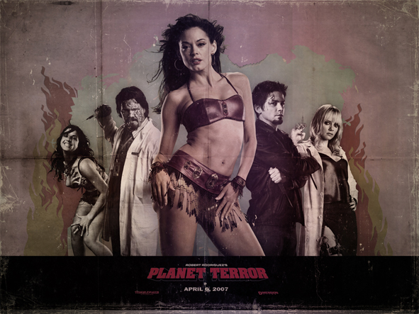 Planet Terror 23