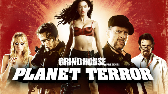 Planet Terror 8