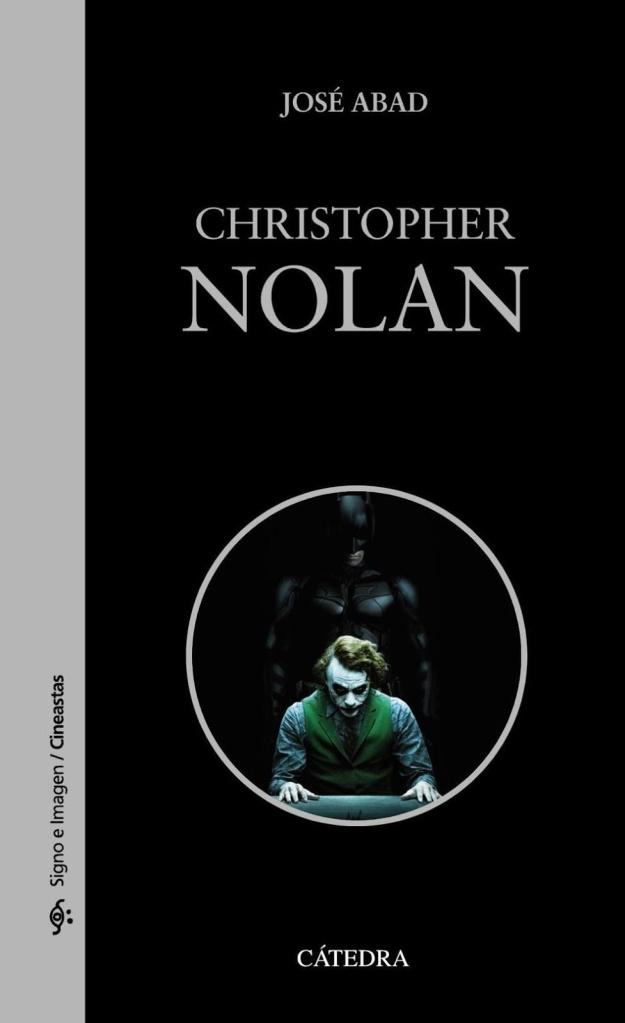 Christopher Nolan José Abad