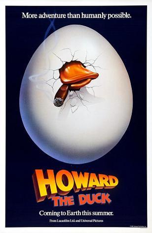 howard_un nuevo héroe-poster