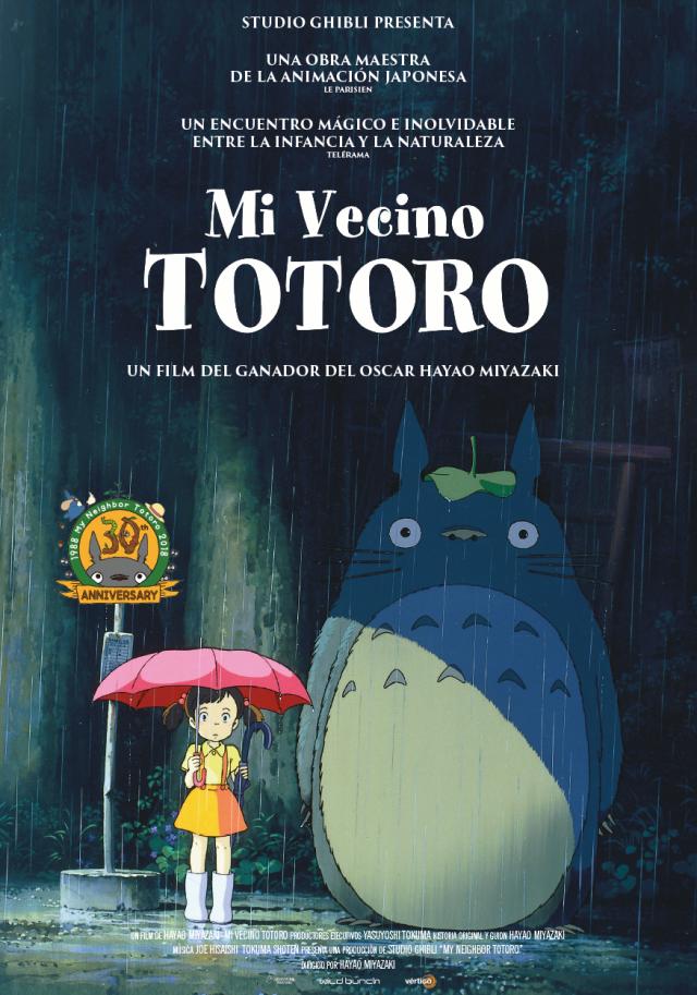 Mi vecino Totoro Hayao Miyazaki 1988 (11)