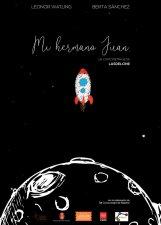 93-poster_Mi hermano Juan