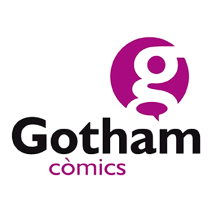 LogoGotham